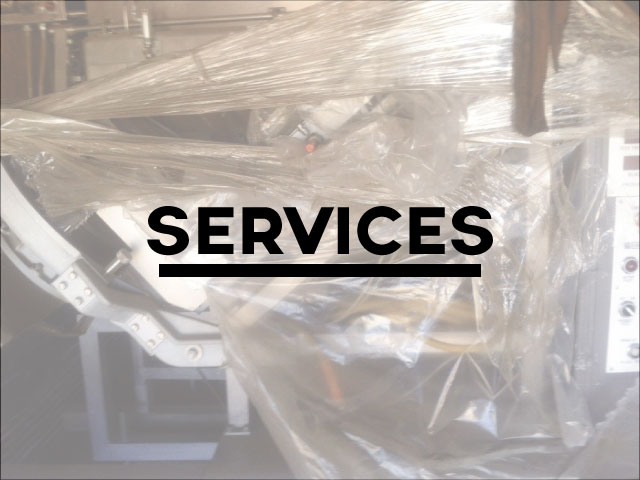 Permalink to:Services